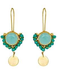 Jewel Cartel 925 Sterling Silver Earrings for Women and Girls Stylish Jewellery
