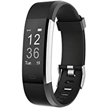 Fitness Activity Tracker Watch Heart Rate Monitor Andriod Ios Steps Distance