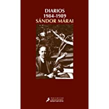 Diarios 1984-1989 (Narrativa)