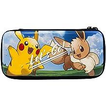 Hori - Funda Rígida Pokémon Let's Go (Nintendo Switch)