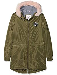 GEORGE GINA & LUCY GIRLS Outdoorjacket Down, Cappotto Bambina