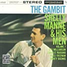 Gambit by Shelly Manne