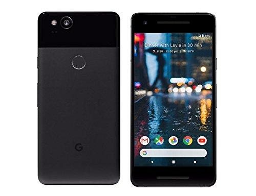 Google Pixel 2 GSM/CDMA entriegelte 64Gb (Erneute) 64 GB Schwarz