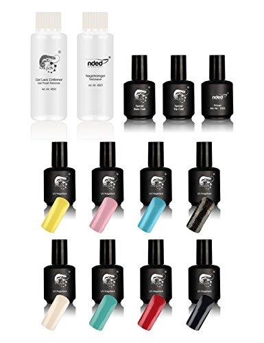 smalto-semipermanente-unghie-nail-eon-kit-manicure-13-pezzi-uv-adatto-led-adatto-privi-di-acidi