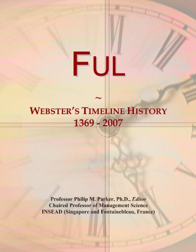 ful-websters-timeline-history-1369-2007