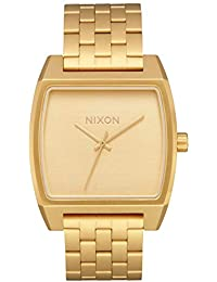 Reloj Nixon A1245502 Time Tracker All Gold Mujer
