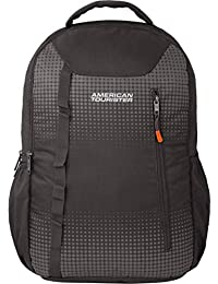 add7a05bb325 ... School Bags   Canvas. American Tourister JAZZ PLUS 02 Blue Canvas  Backpack