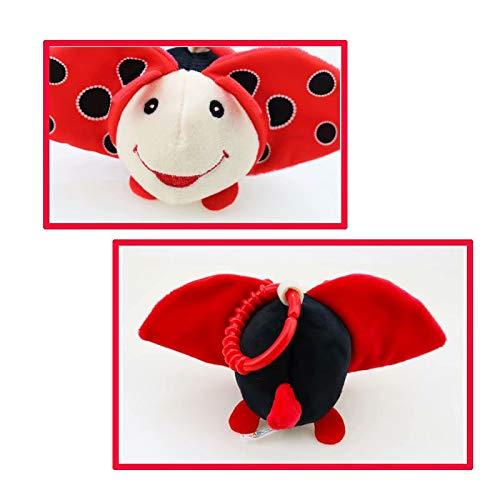 Kinderwagen Spielzeug Tier Käfer