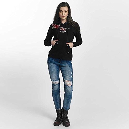 Sixth June Donna Jeans / Jeans slim fit Basic Blu