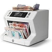 Safescan 2685-S - Contadora de valor de billetes