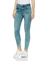 Symbol Amazon Brand Women's Skinny Fit Jeans