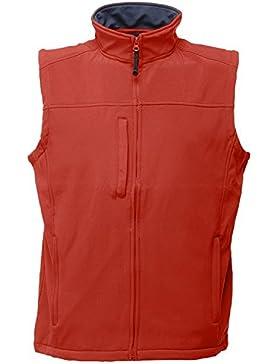 Regatta Flux - Gran cuerpo más caliente - rojo clásico