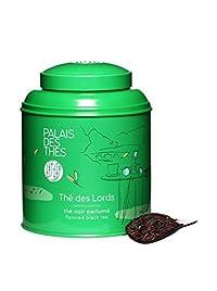 Palais des Thés, Signature Tea Blends Collection, The des Lords (Black, Earl Grey, Bergamot)