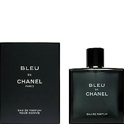 Chanel Bleu Pour Homme Edp 100ml With Ayur Lotion FREE