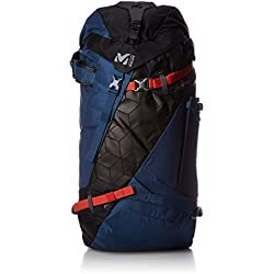 MILLET Matrix 30 Mbs Sac à Dos Ski de randonnée Mixte Adulte, Poseidon, Taille Unique