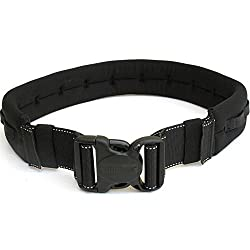 Think Tank Pro Speed Belt V2.0 Padded Medium-Large Size Modulus Accessory Belt - Black