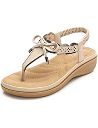 Zapatos De Amazon esOtras Mujer Para Vestir Sandalias 1TK5l3FcJu