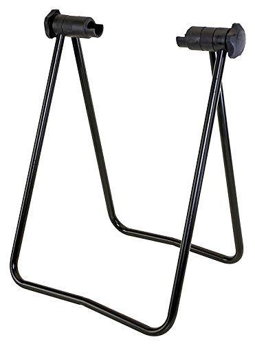 cavaletto laterale 20-28 regolabile alu nero RIDEWILL BIKE bici