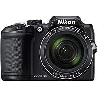 Nikon Coolpix B500 Kamera schwarz