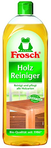 Frosch Holz-Reiniger 750 ml
