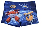 Super Wings Badeboxer (98, Blau)