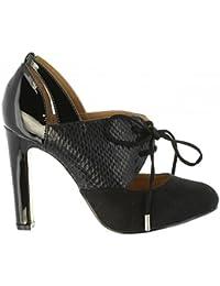 Amazon.fr   Maria Mare - Escarpins   Chaussures femme   Chaussures ... 3e882e8e6d36