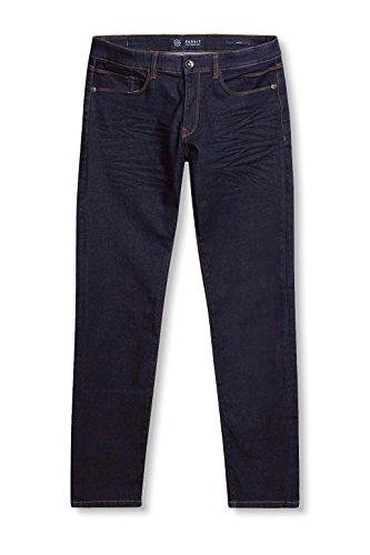 ESPRIT Herren Jeanshose Blau (Blue Rinse 900)