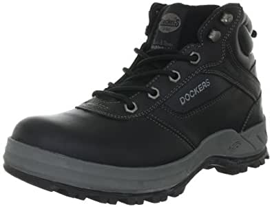 Dockers by Gerli 296511-045001, Herren Boots, Schwarz (schwarz), EU 40
