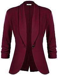 48bed79fcccb60 Amazon.fr | Tailleurs Femme - Vestes, pantalons, robes, jupes s