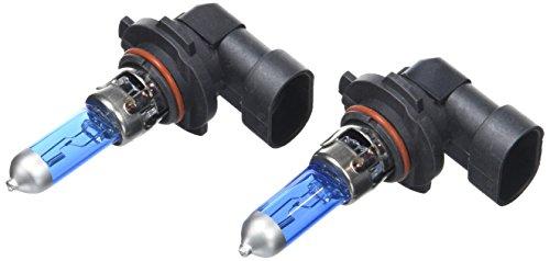 H10100W - Xenon look lampe halogène ampoule ampoule de rechange set H10 100W 12V