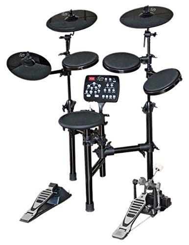 Trinity-HD-10-Digital-Drum-Kit-Black