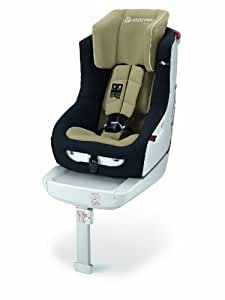 Concord Absorber XT Group 1 Car Seat (Sahara) 2014 Range