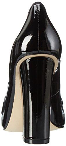 Aldo Colinda, Escarpins Femme Noir (Black Patent/95)