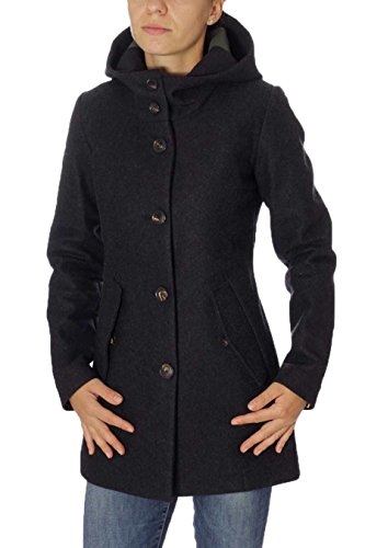 Cappotto Donna Wool Parka Lady W16521 11, 42 MainApps