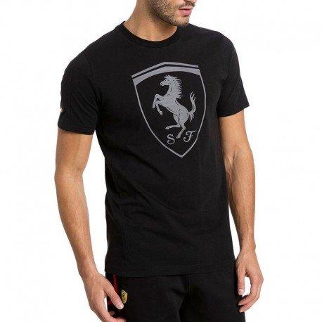 Puma Ferrari Big Shield Tee, T-Shirt