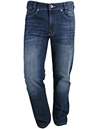 JOKER Jeans | Clark (Comfort Fit) 2248/0351 Dark Blue Treated