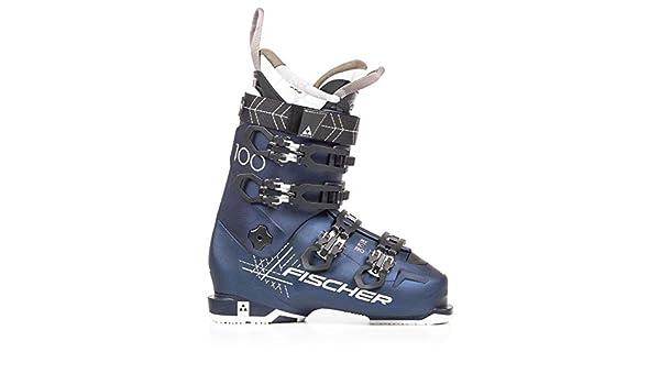 Fischer My RC Pro 100 Thermoshape Womens Ski Boots 2019