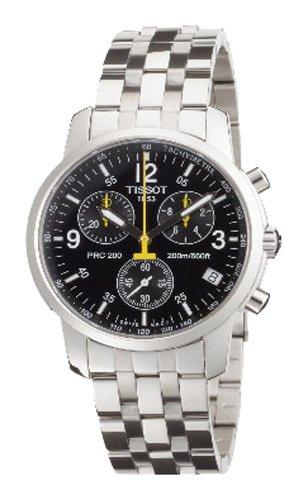 Tissot Herren-Armbanduhr PRC200 Chronograph Quarz T17158652