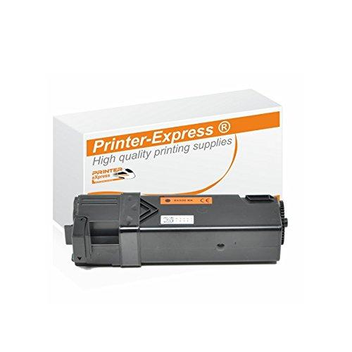 Printer-Express XL Toner 3.000 Seiten ersetzt Xerox 106R01597, X6500 für Xerox Phaser 6500 6500DN 6500N / WC 6500 6505 6505DN 6505N / WorkCentre 6500 6505 6505DN 6505N Drucker schwarz -