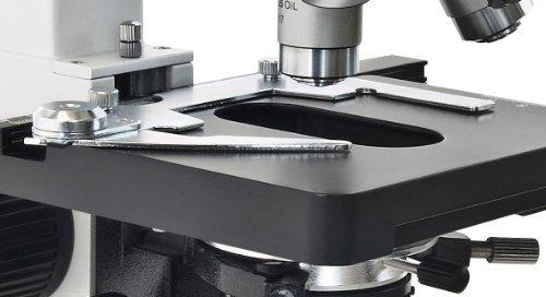 Bresser mikroskop erudit dlx 40x 1000x produktinfo