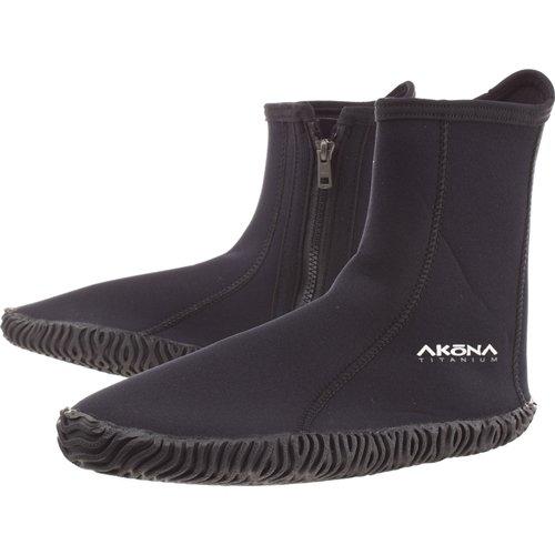 Akona Standard Stiefel, schwarz