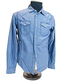 Chemise Diesel Homme NEW SONORA OR54U-81E