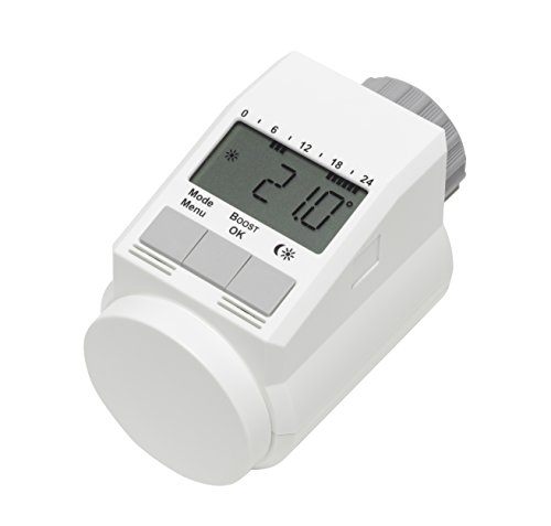 Eqiva Heizkörperthermostat Model L -