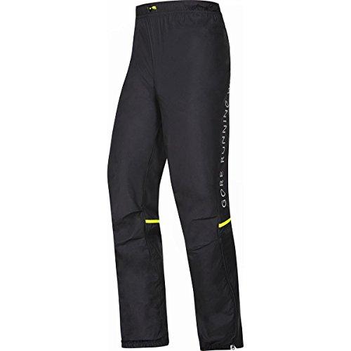 GORE WEAR Herren Hose Fusion Windstopper Active Shell Pants, Black, XL