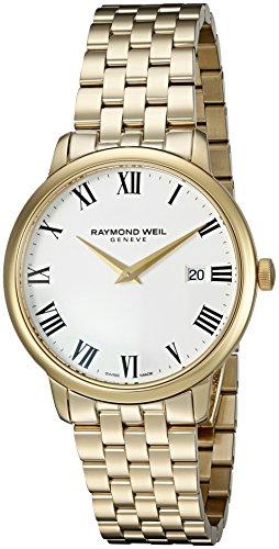 Reloj Raymond Weil para Hombre 5488-P-00300