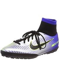 Nike Jr Mercurialx Vctry6 DF NJR Tf, Scarpe da Fitness Unisex – Bambini
