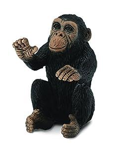Collecta - Cachorro De Chimpance - Abrazando -S- 88494 (90188494)
