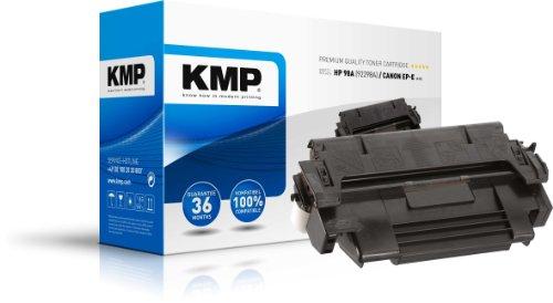 KMP Toner für HP LaserJet 4/5, H-T5, black