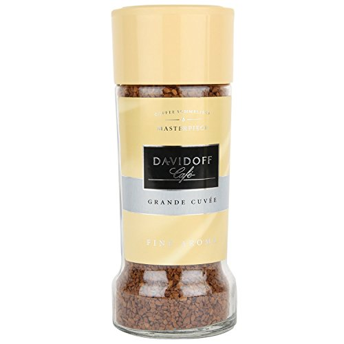 Davidoff Coffee, Fine Aroma, 100G By Supreme World  available at amazon for Rs.699
