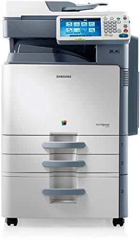 Samsung CLX-9352NA Stampante Multifunzione Laser a Colori (Ricondizionato)